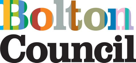 Bolton Council Logo