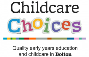 Childcare choices in bolton