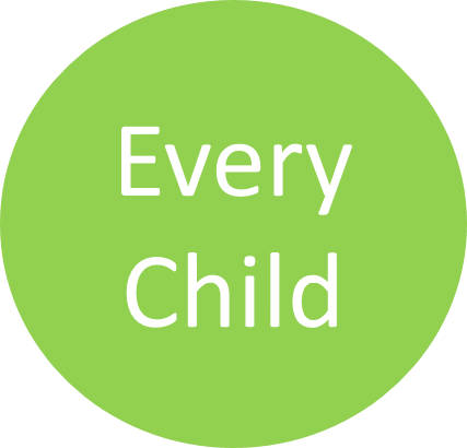 Every child icon